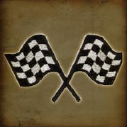 Rock & Race Patches