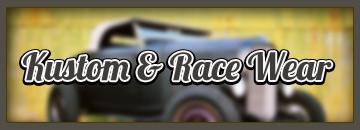 Kustom & Race Wear