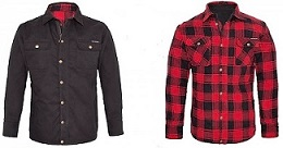 Sicherheits Jacke & Hemd