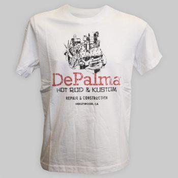 DEPALMA-T-Shirt - FLATHEAD