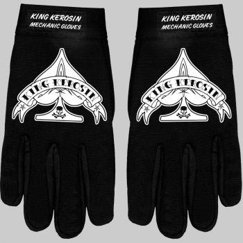 KING KEROSIN Mechanic Gloves mg_mro