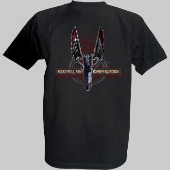 King Kerosin T-Shirt T3D-EBO1
