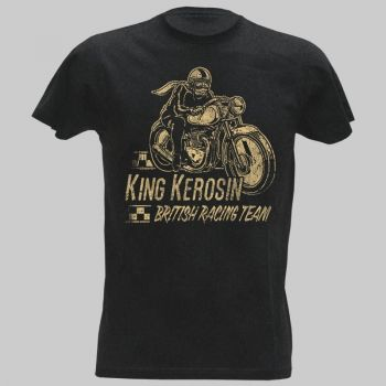 King Kerosin T-Shirt tvf-ebr