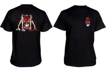 Skullsports T-Shirt tr-jvt