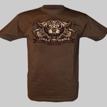 King Kerosin T-Shirt T6-EJR