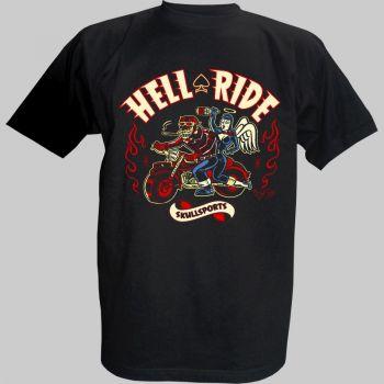 Skullsports T-Shirt t-shr