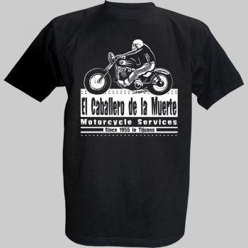 Skullsports T-Shirt t-eec1