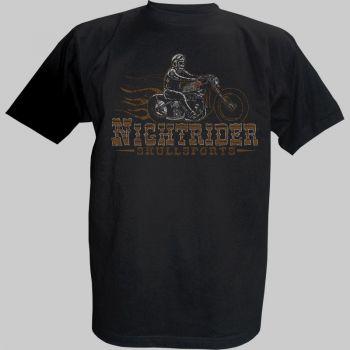 Skullsports T-Shirt t-enr