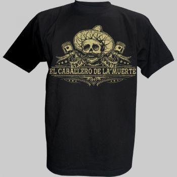 Skullsports T-Shirt t-eec4