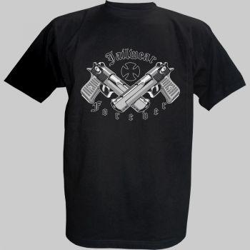 Jailwear T-Shirt t-50a