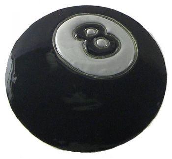 Buckle B- 8ball