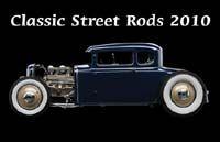 Kalender Street Rod 2010