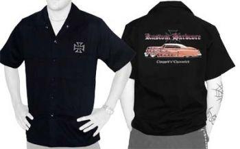Race Gear Worker Shirt : Ws-Lkh