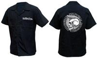 King Kerosin Workershirt ws-epb1