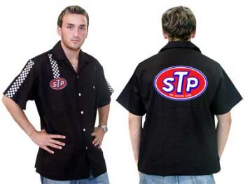 Race Gear Shirt :   Sd3-STP