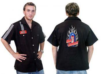 Race Gear Shirt :   Sd3-Lgb