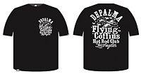 DEPALMA-T-Shirt - FlyingCoffins