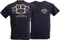 DEPALMA-T-Shirt - Knuckle