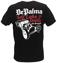 DEPALMA-T-Shirt  - Salt Lake Devils