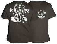 DEPALMA-T-Shirt - Speedbrigade