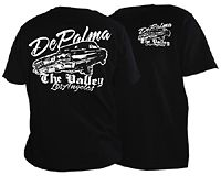 DEPALMA-T-Shirt - The Valley