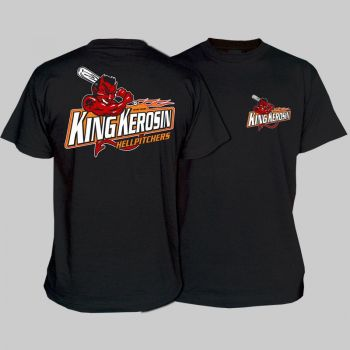 King Kerosin T-Shirt TR-mhp