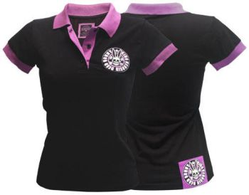 King Kerosin Polo-Shirt ptg-edb1 / Limited Edition