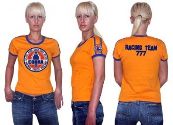 King kerosin Racing T-shirt  Rsg6-25