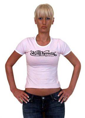 King kerosin Racing T-shirt  Rsg1-kk