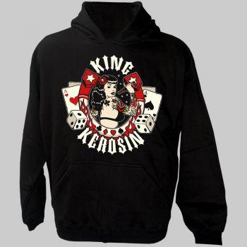 King Kerosin Hoodie ho-mll