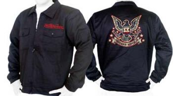 King Kerosin Workerjacket wj-emr