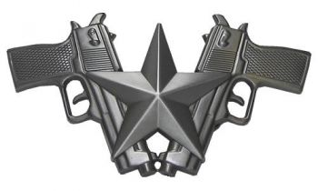 Buckle B-2gunStar black
