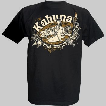 King Kerosin T-Shirt - Kahuna