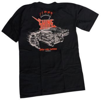 SO-CAL T-Shirt T- Jimmy Shine Trio