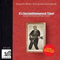 CD - Rockin`Henri / It`s Sociabillywoprock Time!