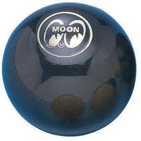 Shiftknob - Moon black / black
