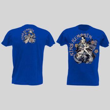 King Kerosin T-Shirt tvf3-mko1 / Vintage