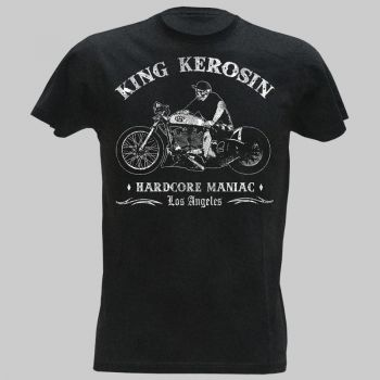 King Kerosin T-Shirt tvf-nhm