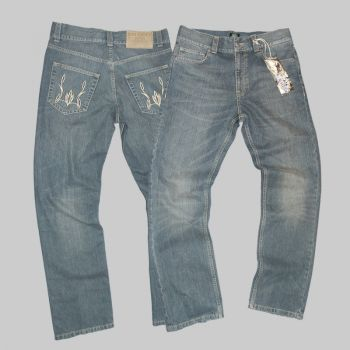 King Kerosin Denim DENIM-2