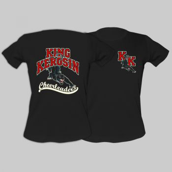 King Kerosin T-Shirt TGR-MPA