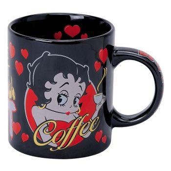 Betty Boop Ceramic Mug