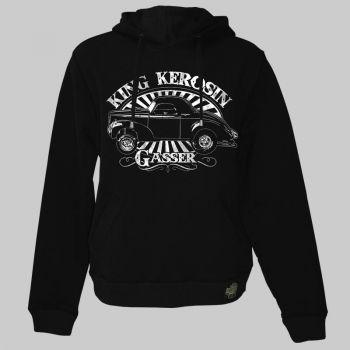 King Kerosin Hoodie  HS-rng2