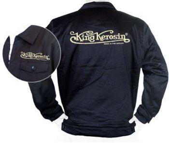 King Kerosin Workerjacket wj-kk