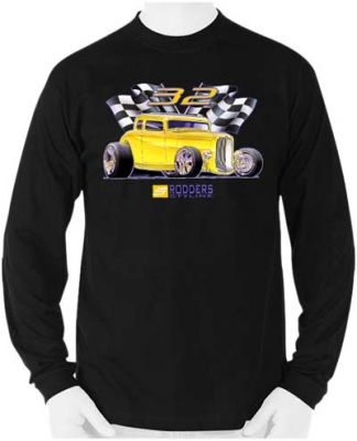 Race Gear Longsleeves - LRS