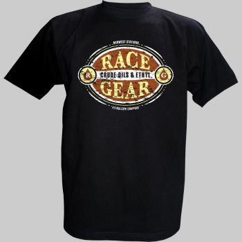 Race Gear T-Shirt  T - SOC