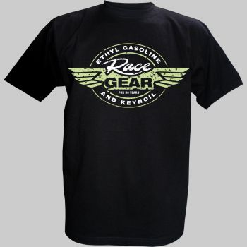Race Gear T-Shirt  T - SGK
