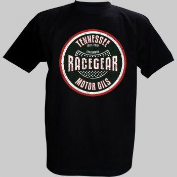 Race Gear T-Shirt  T -NRT