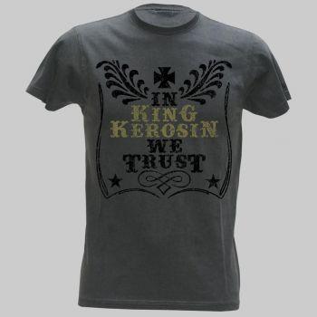 King Kerosin T-Shirt tvf1-nkt