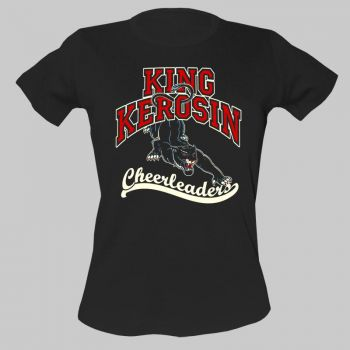 King Kerosin T-Shirt tg-mpa
