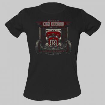 King Kerosin T-Shirt tg-ero
